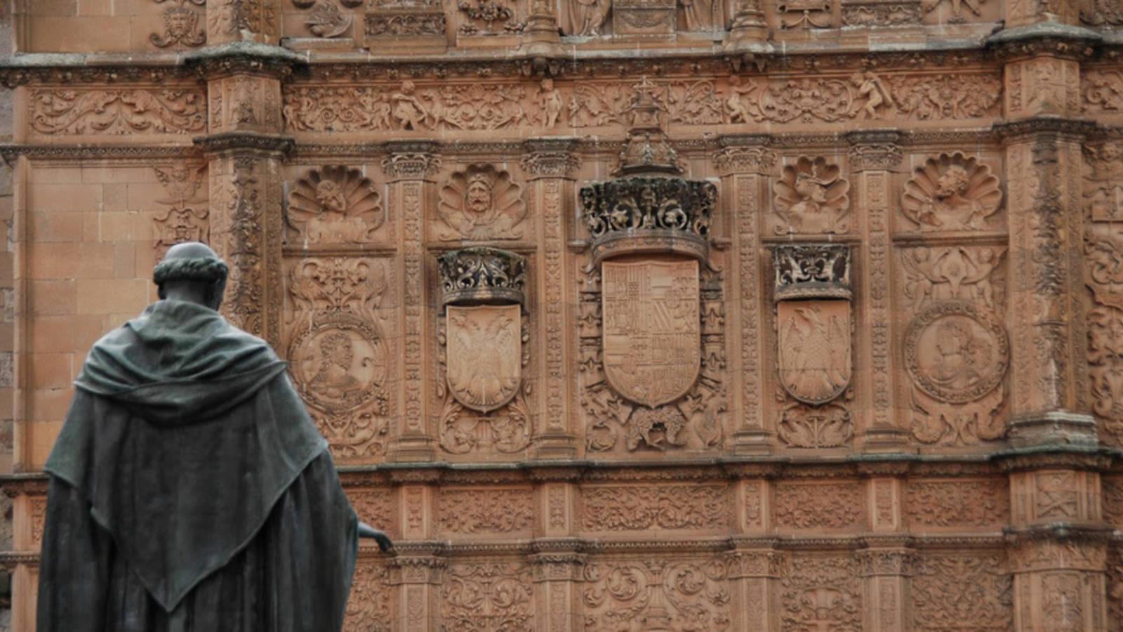CONFERENCIA: «QUINIENTOS AÑOS DE LIBERALISMO EN ESPAÑA»