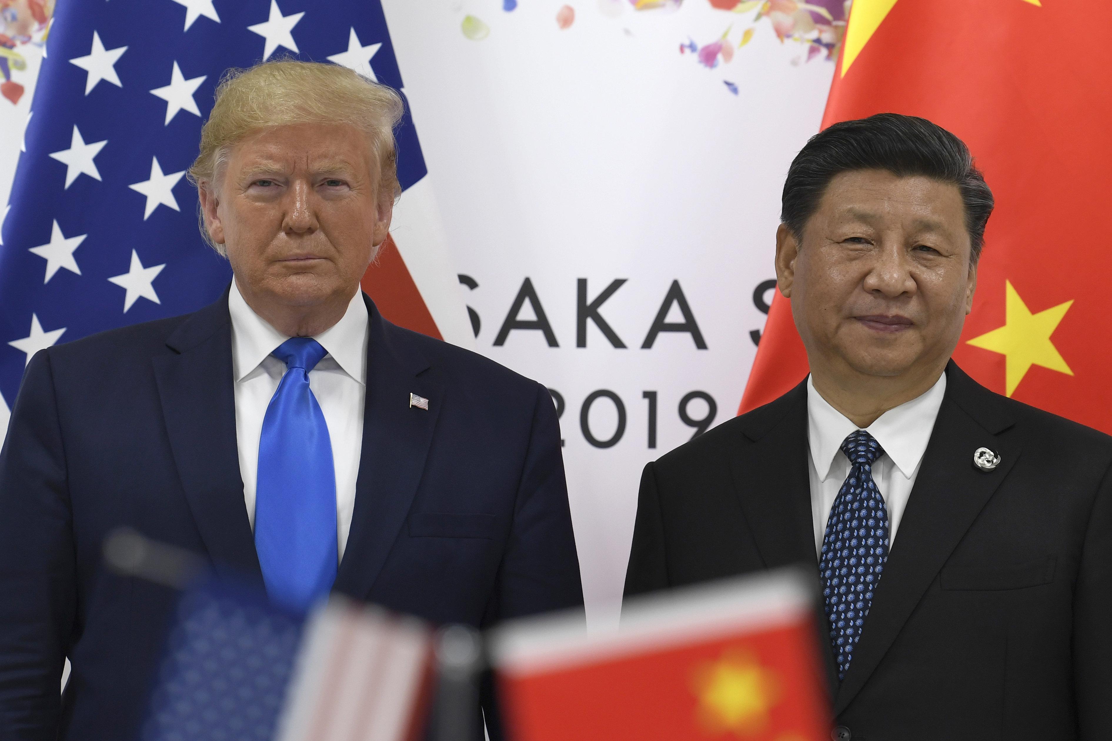 ¿TIENE RAZÓN TRUMP EN LA GUERRA COMERCIAL CON CHINA?